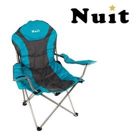 探險家戶外用品㊣NTC13B 努特NUIT 湖水藍熊大椅 三段式坐躺椅 (耐重120kg) 導演椅三段椅休閒椅非太平洋馬德里快速可搭起