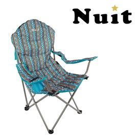 探險家戶外用品㊣NTC13YB 努特NUIT 民族風熊大椅 三段式坐躺椅 (耐重120kg) 導演椅三段椅休閒椅非太平洋馬德里快速可搭起