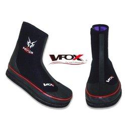 ◎百有釣具◎V-FOX VS-101 毛氈短釘鞋 規格:24/25/26/27/28/29