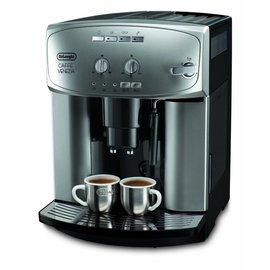 迪朗奇 DeLonghi Magnifica ESAM 2200 全自動咖啡機 銀 220