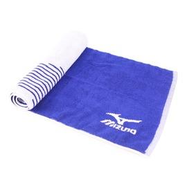 MIZUNO 提花運動毛巾 (慢跑 路跑 游泳 訓練 健身 浴巾 美津濃【98341456】≡排汗專家≡