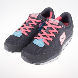 Skechers   (女) 智慧生活系列 LIV 女款健走鞋-黑 99999830CCCL