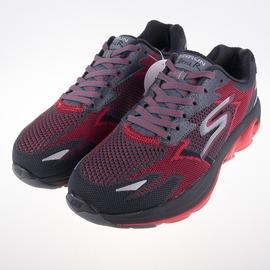 Skechers  (男)跑步系列 GO Run Ultra R 男慢跑鞋 54005BKRD