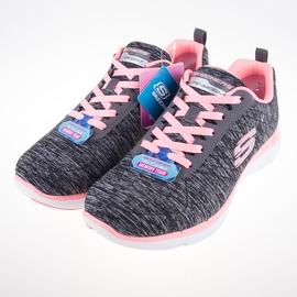 Skechers  Flex Appeal 2.0 健走鞋  12753BKCL