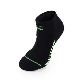 MIZUNO 男運動厚底踝襪 (慢跑 路跑 加大 短襪 襪子 美津濃【98410580】≡排汗專家≡