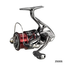 ◎百有釣具◎SHIMANO STRADIC CI4+ 日規版 紡車捲線器 4000XGM型(03495 3)