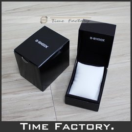 ~時間工廠~ CASIO G~SHOCK 錶盒 加  需購買手錶