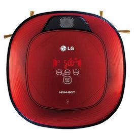 酷購Cutego   品 LG VR6270LVM 掃地機器人 寶石紅 6期0利率 免