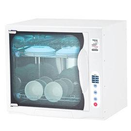 TECO東元 75L紫外線烘碗機 XYFYE075UV =防蟑功能設計,乾淨又衛生 =