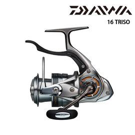 ◎百有釣具◎DAIWA 16 TRISO トライソ 手煞車捲線器 規格:2500LBD/2500H-LBD/3000H-LBD