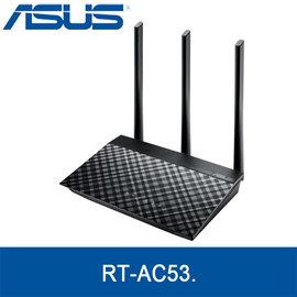 ~ 12^~15日~ASUS 華碩 RT~AC53 750Mbps Wireless AC