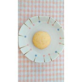❤杏仁奶油酥餅❤La芙 餅乾 罐裝^(就是香又唰嘴^)