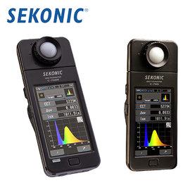 ~小品 ~SEKONIC C~700 色溫表 光譜儀^( 貨^)