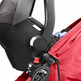 【紫貝殼】『GD20-2』Baby Jogger City MIni zip 專用結合器