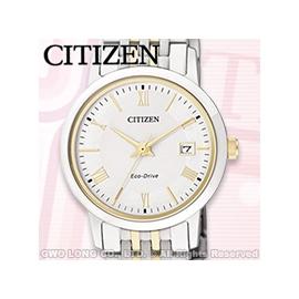 CASIO 卡西歐 手錶 星辰 EW1584~59A 女錶 光動能 藍寶石水晶玻璃鏡面 不