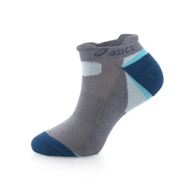 ASICS 男腳踝襪 (襪子 短襪 慢跑 路跑 亞瑟士【98410361】≡排汗專家≡