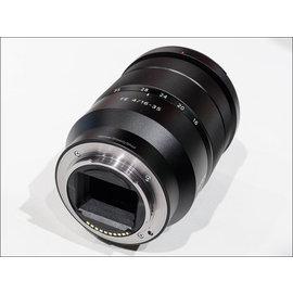 ~藏鏡頭~出租 SONY FE 16~35mm  F4 ZA OSS ^(ZEISS^)^