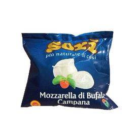 義大利 產區 空運 Sori 新鮮 水牛起司 莫扎瑞拉起司 Sori buffalo mo