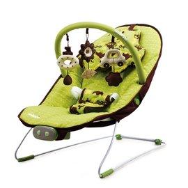 【紫貝殼】『MA11』英國 unilove 寶寶安撫椅/搖搖椅【公司貨】