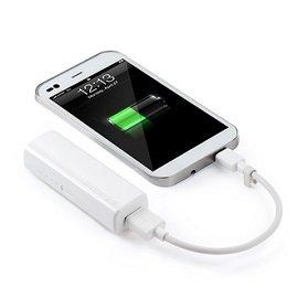 台達電 Innergie Pocketcell V2600 ^(2 600mAh^) 口袋