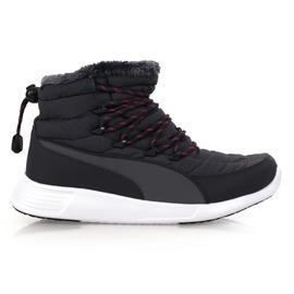 PUMA ST Winter Boot 女休閒鞋 (免運 保暖 刷毛 高筒【02016104】≡排汗專家≡