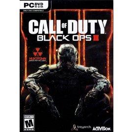PC 版~Call of Duty 決勝時刻 黑色行動 3~中英文合版