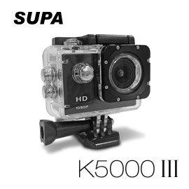 ~速霸科技館~速霸 K5000 III  Full HD 1080P 極限 防水型 行車記
