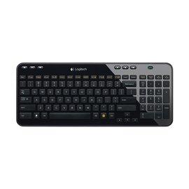~迪特軍3C~Logitech 羅技 貨 無線鍵盤 K360R 節省空間的全尺寸鍵盤
