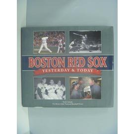 ~書寶 書T3╱體育_ZBT~Yesterday and Today: Boston Re