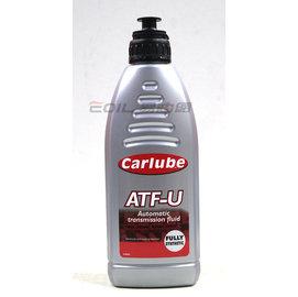 ~愛油購機油 On~line~CARLUBE ATF~U 全合成 3號4號5號  自動變速