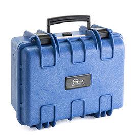 Skier 332317氣密提箱 藍色  含泡棉