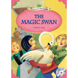 YLCR 3: The Magic Swan