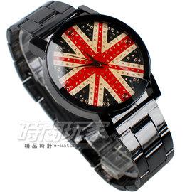kevin英國風尚 IP黑電鍍 男錶 美式休閒風格 學院風 學生錶 KEV2068英倫大