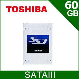 頂尖遊戲 ~暢行無阻 Toshiba HG5d cSSD 60GB 2.5吋 SATAII