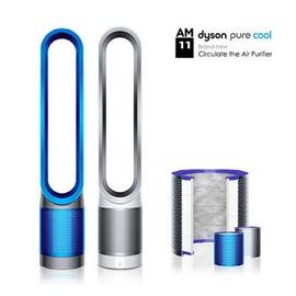 【Dyson】空氣清淨機+氣流倍增器 AM11