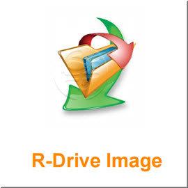 R~Drive Image 商業單機下載版 多國語言版含繁體中文介面 ~ 於 Window