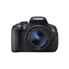 佳能canon  700d 加一個標準鏡頭 福利品  外盒有損 店家 保固3個月  功能正常