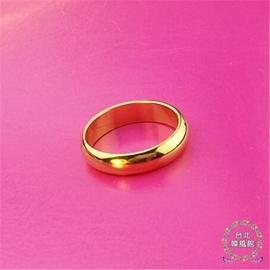 戒指 ~ 越南沙金情侶對戒女士歐幣首飾品戒子戒指鍍金 浪漫衣櫥