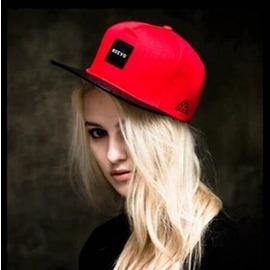 潮牌平沿棒球帽 嘻哈帽子男女學生街舞滑板帽 潮衣部落格
