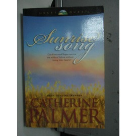 ~書寶 書T4╱原文小說_LQN~Sunrise Song_Catherine Palme