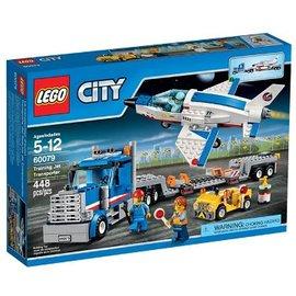 ~LEGO樂高~城市系列/60079 太空探險訓練機運輸車