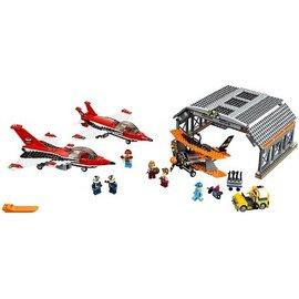~LEGO樂高~城市系列 60103 機場航空表演