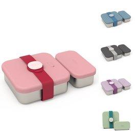 韓國【 Borny 】 3D透氣蜂巢塑型嬰兒枕(0~6個月適用) (粉流星)