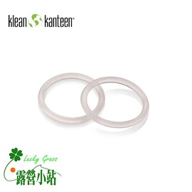 大林小草~【KCCAP-OR】美國Klean Kanteen 窄口44mm 不銹鋼鋼瓶專用矽膠墊圈-單個