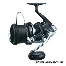 ◎百有釣具◎SHIMANO POWER AERO  PROSURF 標準/太系/極太 遠投捲線器~日製品!