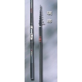 ◎百有釣具◎PROTAKO上興 磯樂 磯釣竿 規格3號630~ 以實用、耐用為主軸的設計
