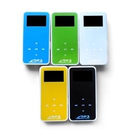 微科MP3有屏插卡MP3播放器 迷妳學生無損音樂MP3 跑步MP3 MP4 韓風館