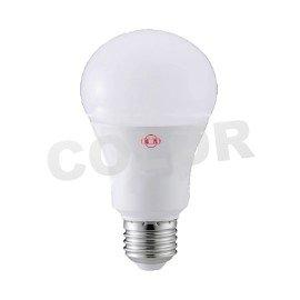 旭光 LED 13W 6500K 白光 E27 全電壓 球泡燈_SI520034