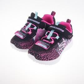Skechers  (童) 女嬰系列 Burst 兒童慢跑鞋 81912NBBLP