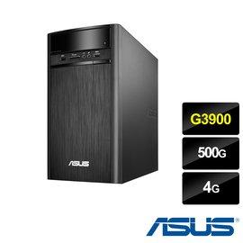 ASUS华硕 K31CD 双核心 文书桌上型电脑 无系统